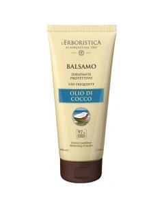 Кондиционер для волос с маслом Кокоса 200мл