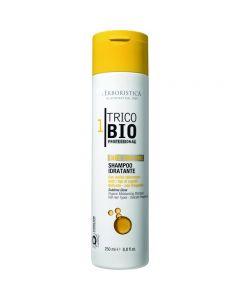 Органический увлажняющий шампунь с гиалуроновой кислотой 250мл